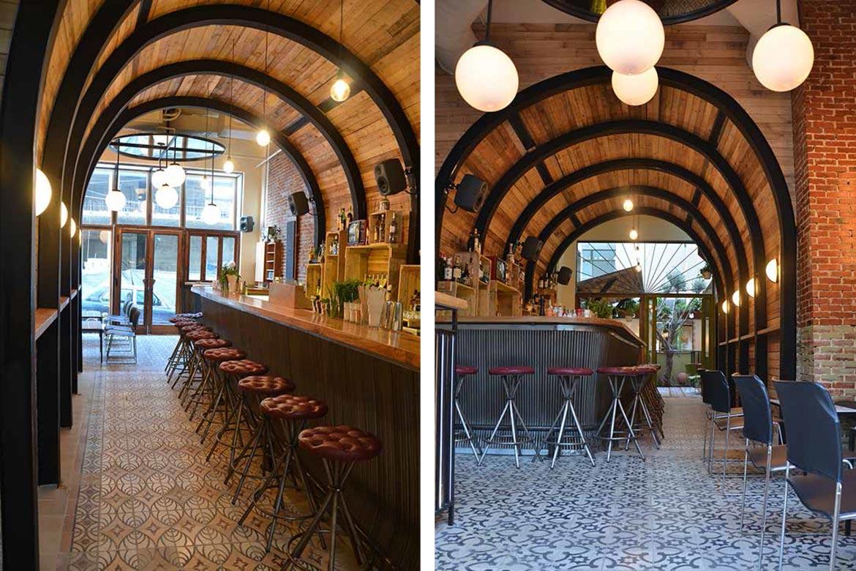 Cargo - Maalouf Architects