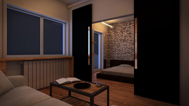 Residential I-14 - Maalouf Architects