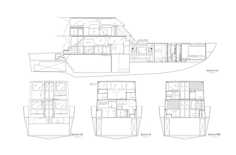 Donzie - Maalouf Architects