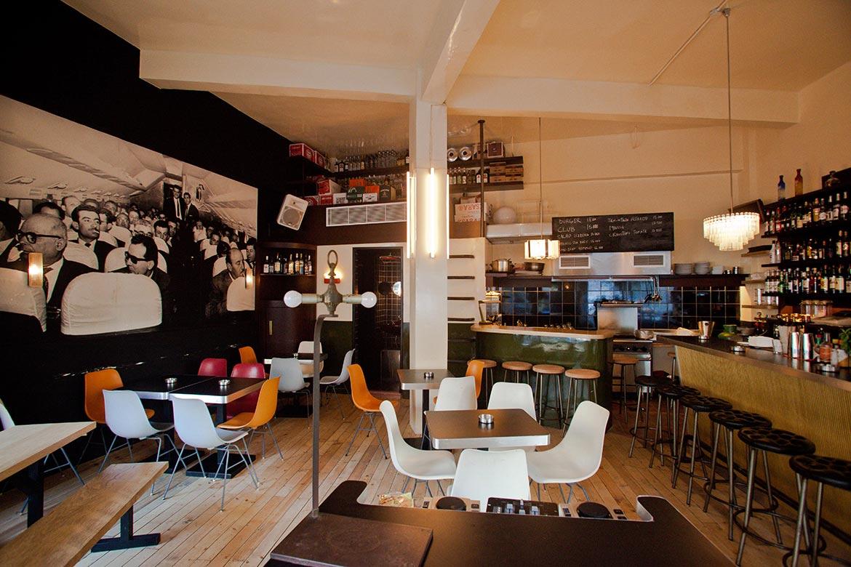 Internazionale - Maalouf Architects