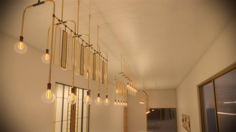 Prototype X-1 - Maalouf Architects